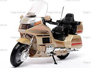 Мотоцикл Honda Gold Wing, 12148PW