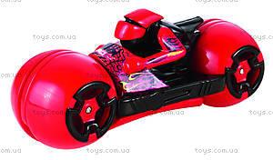 Мотоцикл Hot Wheels серии «Моторейсеры», BDN36, купить