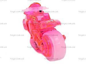 Мотоцикл инерционный, 2 вида, MT30-2, купить
