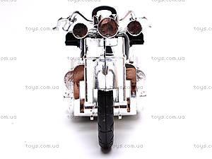 Мотоцикл инерционный детский, 189, купить