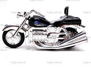 Мотоцикл инерционный детский, 189, фото