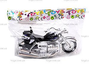 Мотоцикл инерционный детский, 189, отзывы