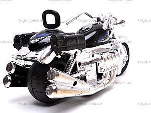 Мотоцикл инерционный детский, 189, цена