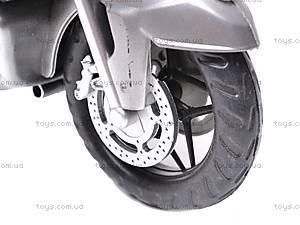 Мотоцикл инерционный, игрушечный, HR698, купить