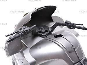 Мотоцикл инерционный, игрушечный, HR698, фото