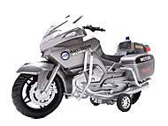 Мотоцикл инерционный, игрушечный, HR698