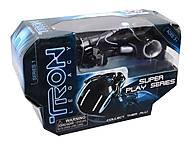 Мотоцикл из фильма «Tron», 55010A, купить