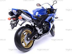 Мотоцикл металл Yamaha 2008 YZF-R1, 62802W, купить