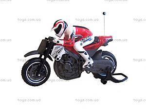 Мотоцикл радиоуправляемый Gyro Buzz, S82414