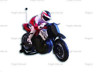Мотоцикл радиоуправляемый Gyro Buzz, S82414, купить