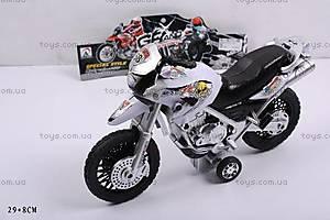 Мотоцикл, с инерционным механизмом, 906