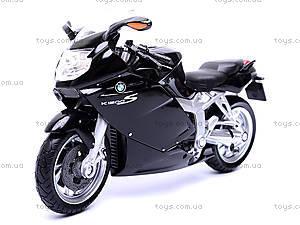 Мотоцикл с масштабом 1:18, 19660W-12B, купить