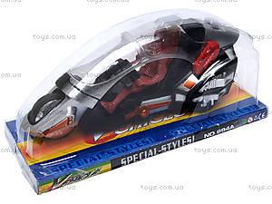 Мотоцикл «Спайдермен», 894A, купить