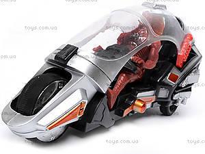 Мотоцикл «Спайдермен», 894A