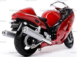 Мотоцикл Suzuki Hayabusa, 12828 PW, купить
