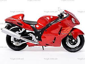 Мотоцикл Suzuki Hayabusa, 12828 PW, цена
