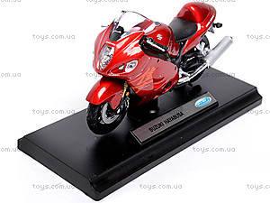 Мотоцикл Suzuki Hayabusa, 12828 PW