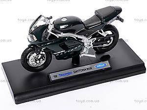 Мотоцикл Triumph 2002 Daytona 955i, 12176 PW