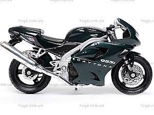 Мотоцикл Triumph 2002 Daytona 955i, 12176 PW, купить