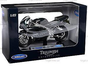 Мотоцикл Triumph 2002 Daytona 955i, 12176 PW, фото
