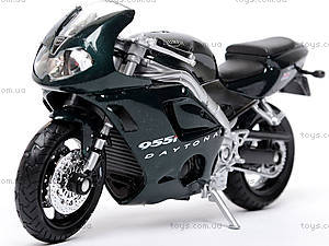 Мотоцикл Triumph 2002 Daytona 955i, 12176 PW, отзывы