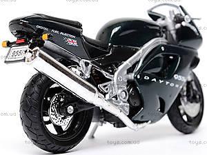 Мотоцикл Triumph 2002 Daytona 955i, 12176 PW, цена