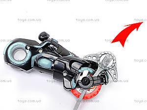 Мотоцикл Tron, 55011A, отзывы