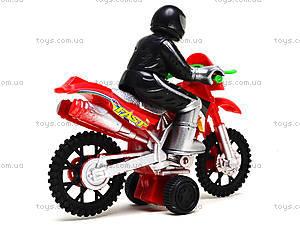 Инерционный мотоцикл Racer, 888, купить