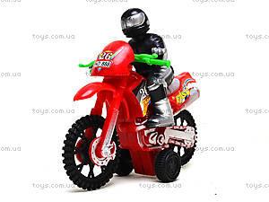 Инерционный мотоцикл Racer, 888, цена