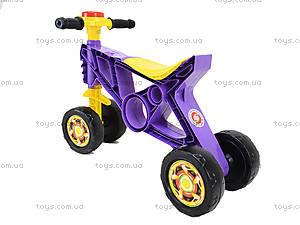 Беговел для детей «Мотоцикл», 188, детские игрушки