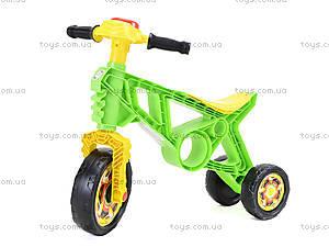 Детский беговел «Мотоцикл», 171, купить