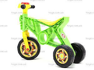Детский беговел «Мотоцикл», 171, цена