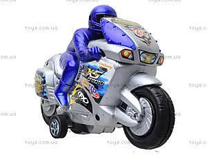 Инерционный игрушечный мотоцикл, CZ730, отзывы