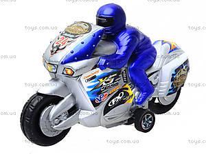 Инерционный игрушечный мотоцикл, CZ730, цена