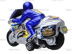 Инерционный игрушечный мотоцикл, CZ730, игрушки