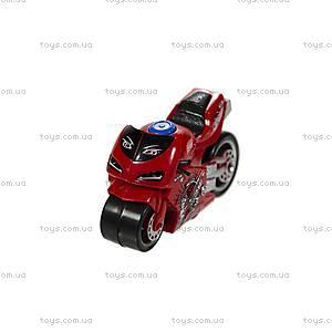 Мотоцикл гоночный, инерционный, 10784-8618C, отзывы