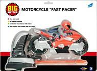 Мотоцикл «Быстрый гонщик», 6009A, интернет магазин22 игрушки Украина