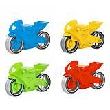 Мотоцикл «Kid Cars Sport», 39535, детский