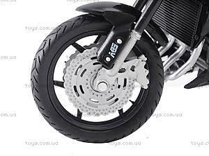 Спортивный мотоцикл из серии «АВТОПРОМ», 7751, фото