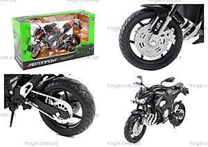 Спортивный мотоцикл из серии «АВТОПРОМ», 7751