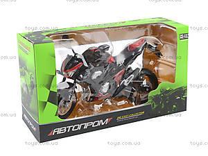 Спортивный мотоцикл из серии «АВТОПРОМ», 7751, цена