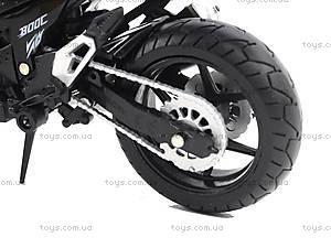 Спортивный мотоцикл из серии «АВТОПРОМ», 7751, детские игрушки