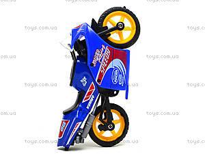 Игрушечный мотоцикл, металлический, XY028, купить