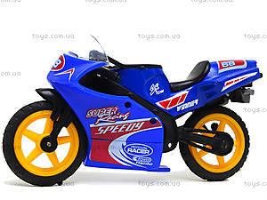 Игрушечный мотоцикл, металлический, XY028, игрушки