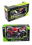 Мотоцикл игрушка (HX794-1), HX794-1, фото