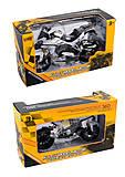 Игрушка для мальчиков Мотоцикл, HX795, отзывы