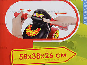 Каталка мотоцикл «Мини-байк», 4098, цена
