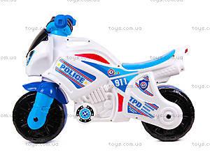 Мотоцикл детский спортивный Технок 3, 5125, купить