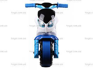 Мотоцикл детский спортивный Технок 3, 5125, отзывы