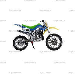 Мотоцикл трековый, озвученный, 10784-2788A, отзывы